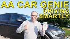 AA Car Genie Review #spon