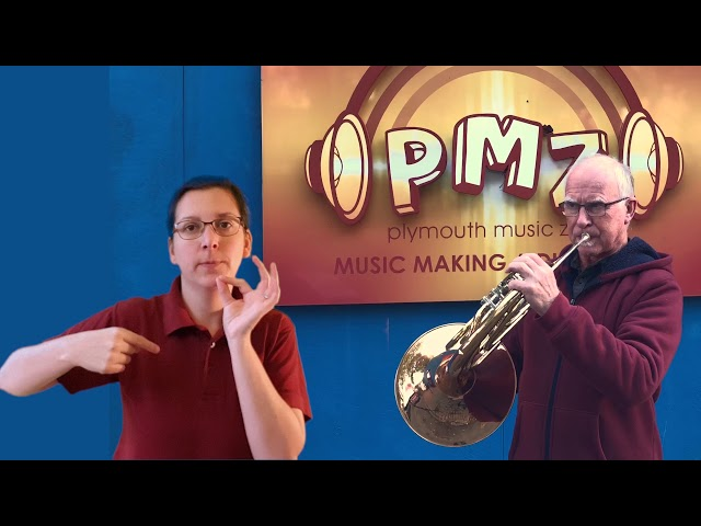 French Horn ~ PMZ Sign of the Week