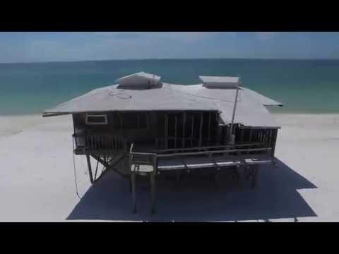 Shell Island area, Panama City Beach, Florida