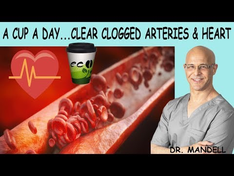 a-cup-a-day...clear-clogged-arteries-and-heart---dr-alan-mandell,-dc