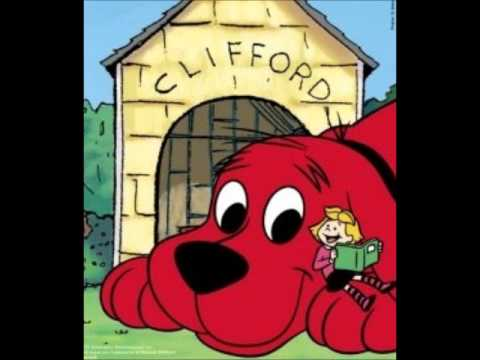 Clifford We Love You!