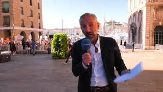 Election à Marseille : la tension monte devant le Conseil Municipal