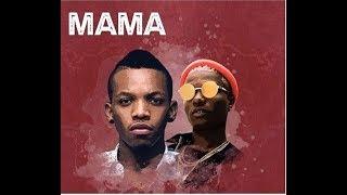 Tekno ft Wizkid-Mama (Official Audio)
