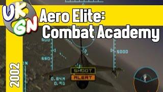 Aero Elite: Combat Academy [PS2] The Unreleased #12