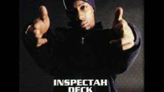 Watch Inspectah Deck Settlement video