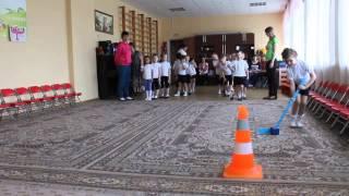 видео Утренняя гимнастика как средство физического воспитания детей дошкольного возраста