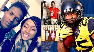 Georgia Wife Caught Her Football Star Husband With A 12-year-old In Their Home.