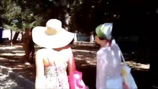 Отель Демерджи Алушта - что вокруг?(Это видео снято в 2013 году, может быть что-то изменилось в Крыму сейчас, но выложить его спустя время решил..., 2016-07-09T12:54:11.000Z)
