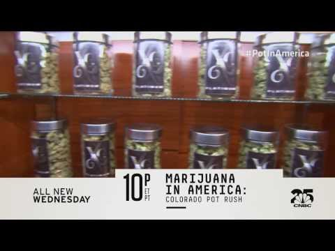 Marijuana in America: Colorado Pot Rush - Premieres 2.26.14