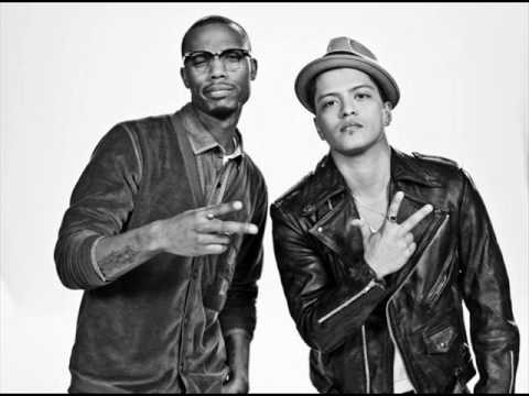 Bruno Mars - The Other Side ft. Cee Lo Green & B.o.B