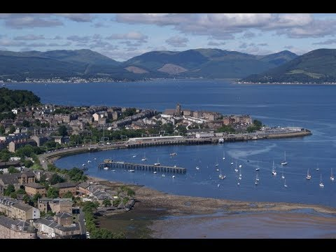 Places to see in ( Gourock - UK )