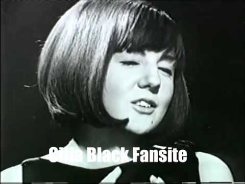 A shot of Rhythm and Blues - Cilla Black
