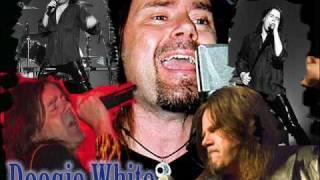 doogie white - the evil that man do