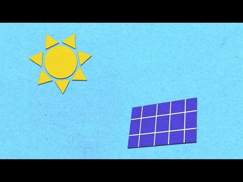 Explained: Photovoltaics