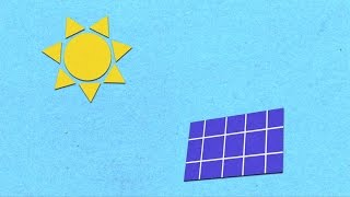 Repeat youtube video Explained: Photovoltaics