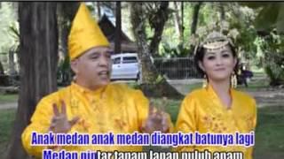 ANAK MEDAN Dendang KIM Kreatife Teddy Kim King Feat Kiky Titania Call 081319261172 Bingo