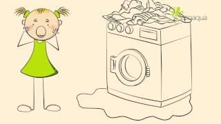 Очистка воды из скважин. Водоподготовка в частном доме, коттедже(EcoAqua - Системы очистки воды из скважин г.Абакан, Игарская, 24а, 3 этажа, тел.: 26-88-55., 2015-05-22T05:44:02.000Z)
