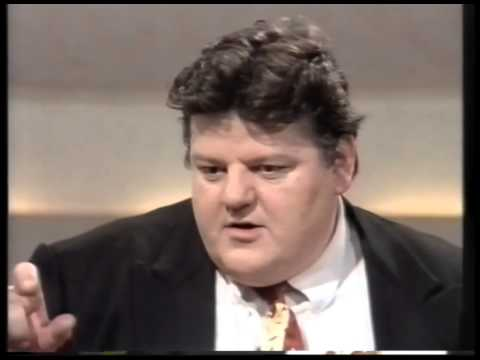 Parkinson One To One  Robbie Coltrane  part Two