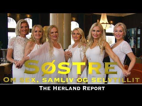 SØSTRE (5/7) Hva er egentlig estetikk - Herland Report TV (HTV)