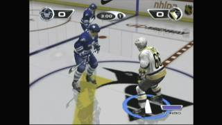 CGR Undertow - NHL HITZ 2002 for Xbox Video Game Review
