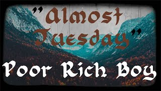 """Almost Tuesday"" 