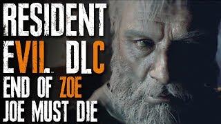 JOE MUST DIE - 100% Achievements - Resident Evil 7 (Stream)