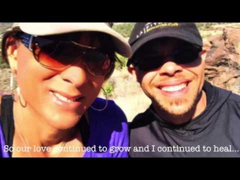 A Love Story: Mark & Lynna