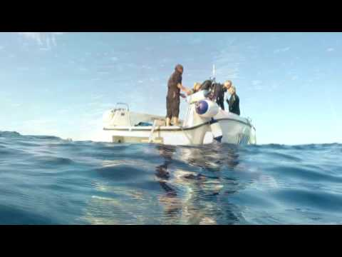 Plongées à Ibiza oct2016