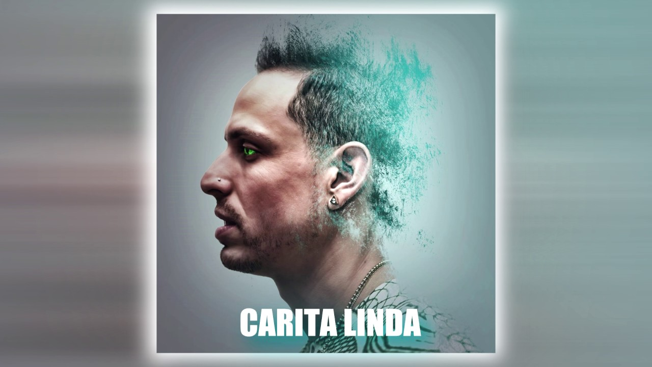 4.Frankie Roura - Carita Linda (Álbum Evolución)