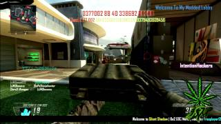 [PS3/BO2] Silent Shadow Free Mod Menu Lobby Hack + Download [GSC] [1.19]