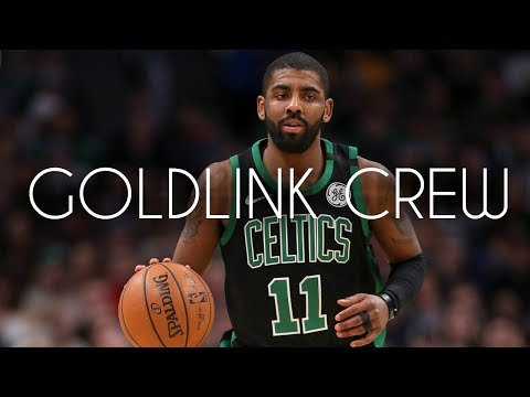 "KYRIE IRVING NBA MIXTAPE ""Crew""ᴴᴰ"