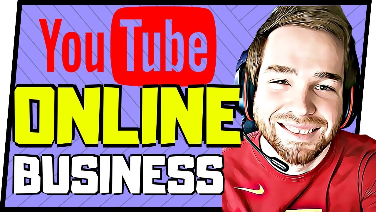 How To Start An Online Business - How To Make Passive Income Online 2018