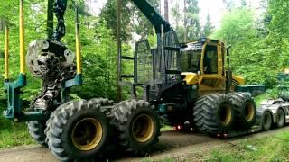 HSM 208F Bigfoot