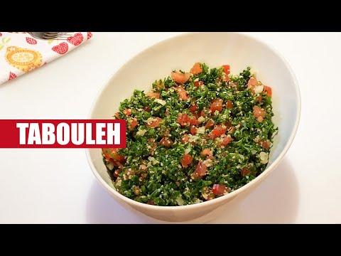 tabouleh-(taboulé)-recette-facile,-nutritive-et-délicieuse