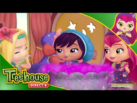 Little Charmers: Freeze Dance Song (with lyrics)