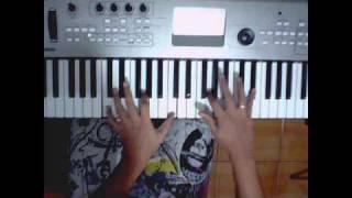 Sorriso Maroto - Meu Adeus - Vocal e Piano