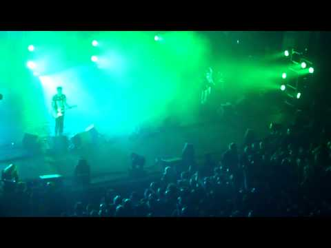 CARTER USM 'THE ONLY LIVING BOY IN NEW CROSS' @ 02 BRIXTON 22.11.14