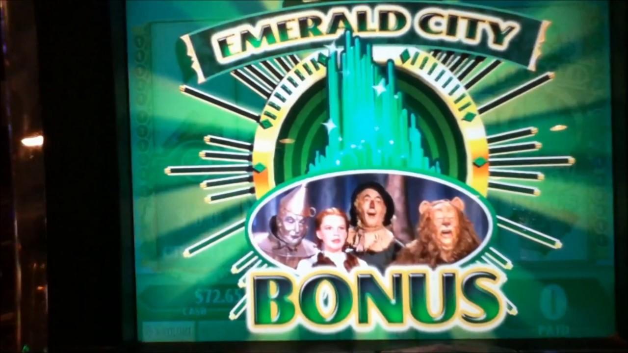 Wizard Of Oz Slots Free Incentive Bonuses