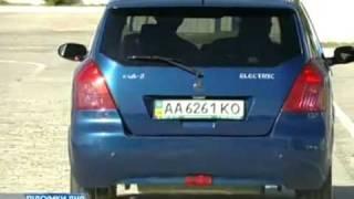 Bio Auto - первые серийные электромобили в Украине