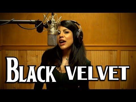 Alannah Myles  Black Velvet    Sara Loera  Ken Tamplin Vocal Academy