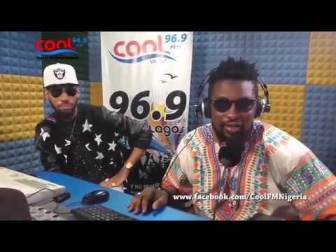 Phyno interview