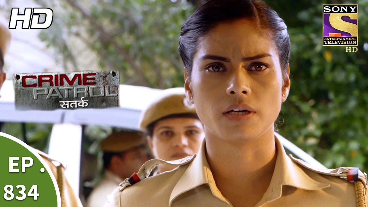 Download Crime Patrol - क्राइम पेट्रोल सतर्क - Ep 834 - A Teenager Goes Missing Part 2 - 23rd July, 2017