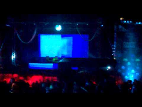 Crookers day one EXIT festival Novi Sad 0807 Dance arena