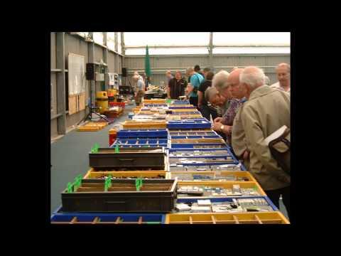 Sussex Electronics Radio Fair SERF 2015