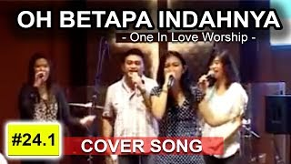 Single Terbaru -  Oh Betapa Indahnya Dangdut Version Cover