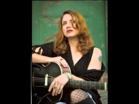 """Jolie Holland """"Gone to Stay"""" Freakwater cover"""