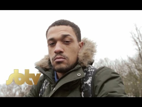 Coinz | Red Light District (Prod. By Glitch) [Music Video]: #SBTV10