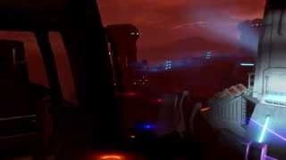 Far Cry 3: Blood Dragon PC First Gameplay 7870 GHz Edition (Max Settings)