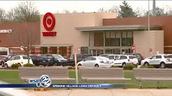 Erskine Village shopping center owner defaults on loan