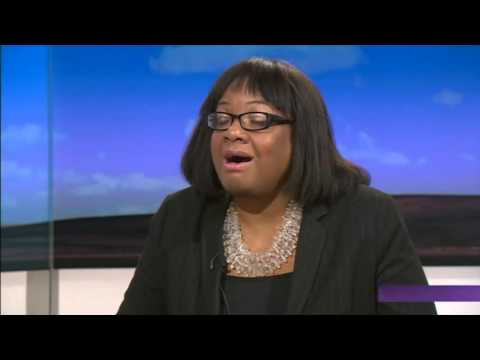Diane Abbott and Mike Gapes: Labour in disarray over Syria (and everything else)